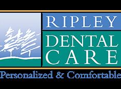 Ripley Dental Care Logo